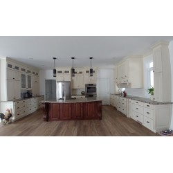 New Construction - Kitchen Project