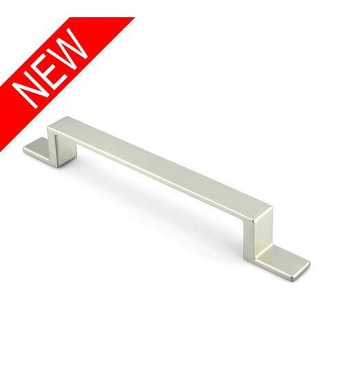 Decorative Metal Pulls (9766)