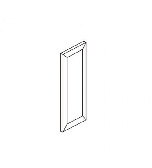 """Wall Side Door Panel 15""""W x 30""""H – 8"""
