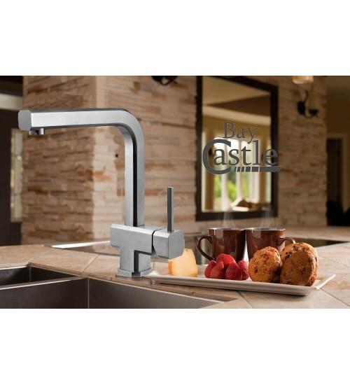 Hudson- Kitchen Faucet