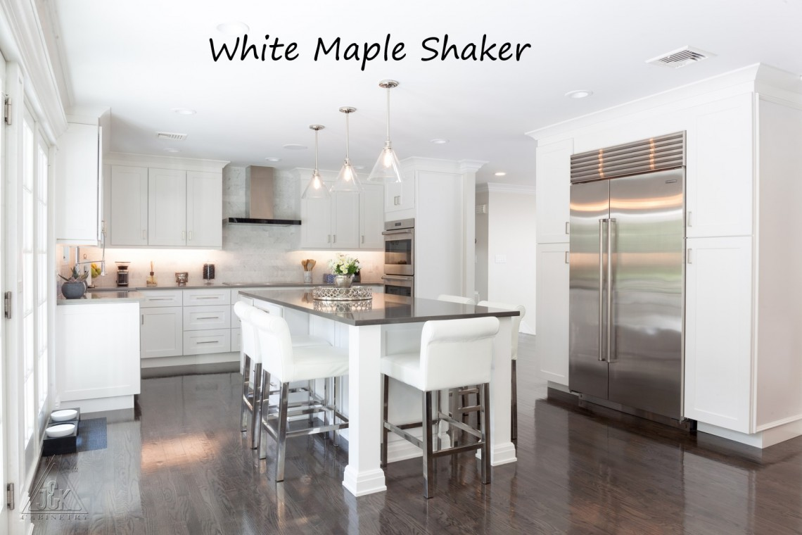 white maple
