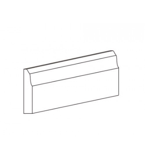 "Baseboard Molding 4 1/2"" Height x 120"" Length – 2"