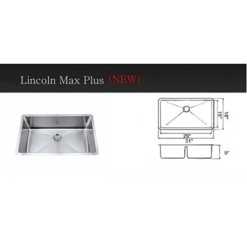 Lincoln Max Plus
