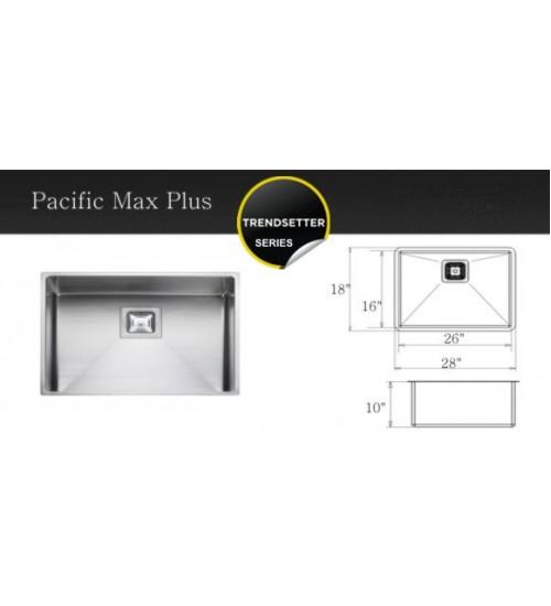Pacific Max Plus
