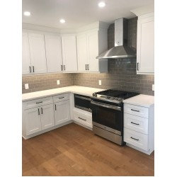 KItchen Design- Suburban Home Project