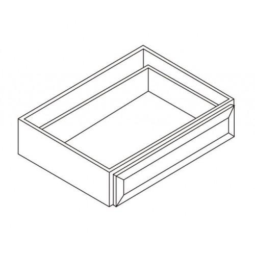 "Base Desk Drawer – 21""D x 6""H – 8"