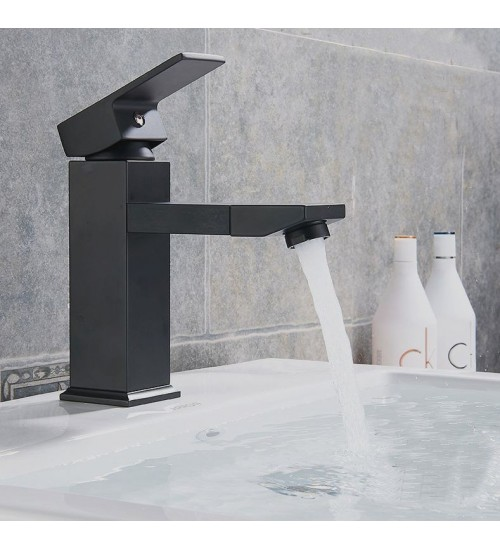 Barton Bath Faucet