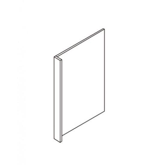 """Refrigerator End Panel 27"""" * 84"""" With 3"""" Return Filler – 8"""