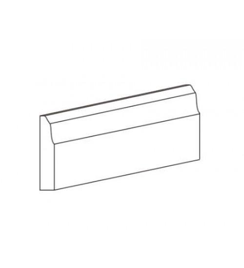 "Baseboard Molding 4 1/2"" Height x 120"" Length – 6"