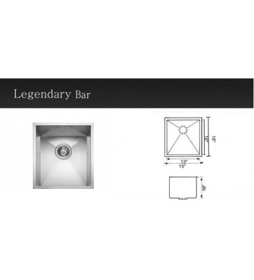 Legendary Bar Mini