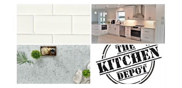 Kitchen Project- Transitional Design
