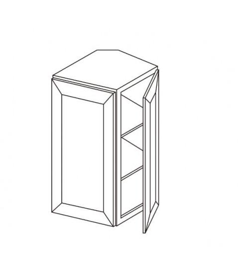 Wall End 2 Door Corner – 6