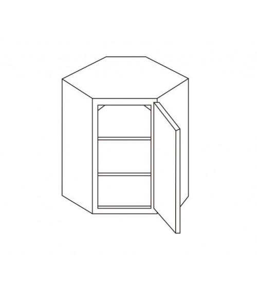 Wall Diagonal Corner 1 Door – 6